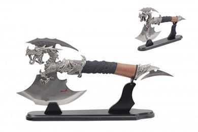 Picture of Dragon Axe