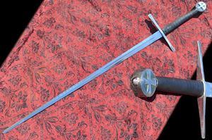 Picture of RITTER, medieval long sword, DECORATIVE REPLICA