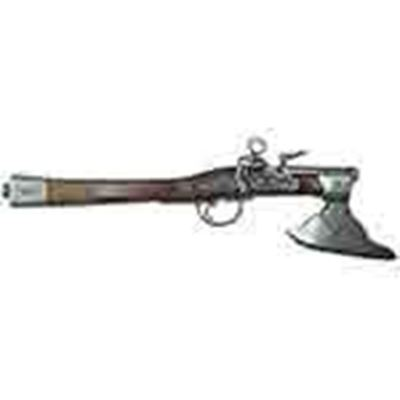 Picture for category Flintlocks 101