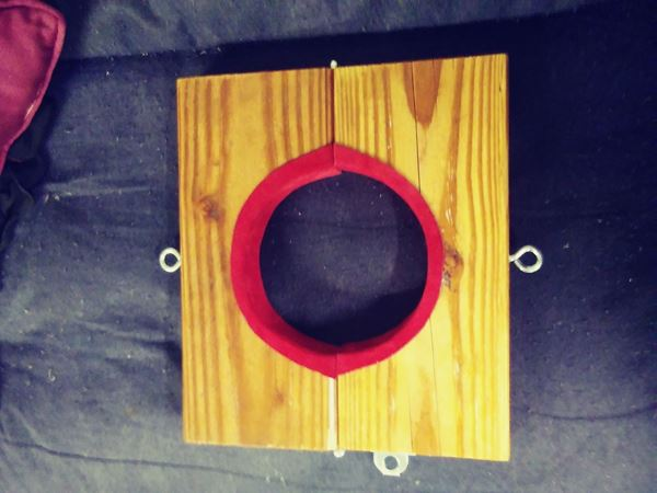 Picture of Micro Pillory
